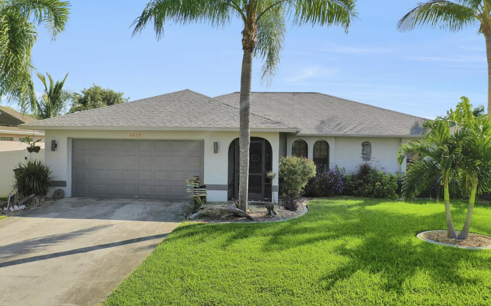 4625 SW 22nd Pl, Cape Coral - Home For Sale 1506897572