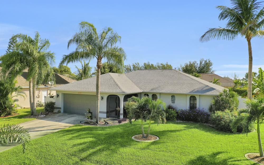 4625 SW 22nd Pl, Cape Coral - Home For Sale 870961978