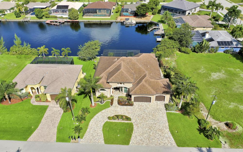 2509 SW 38th St, Cape Coral - Home For Sale 919122489