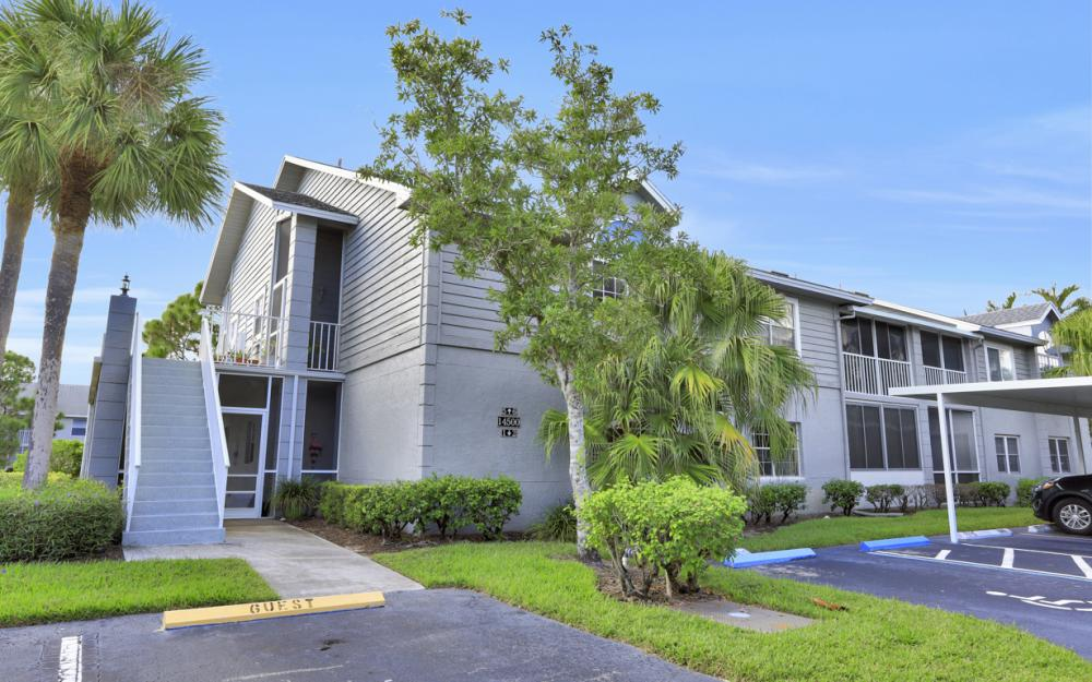 14500 Summerlin Trace Ct #2, Fort Myers - Condo For Sale 1569891227