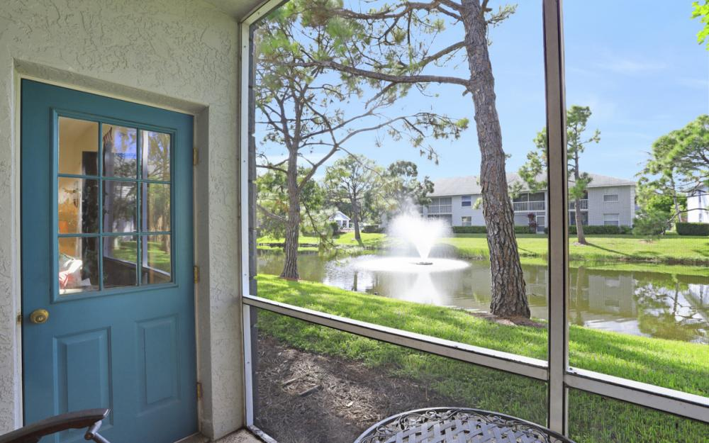 14500 Summerlin Trace Ct #2, Fort Myers - Condo For Sale 1282636259