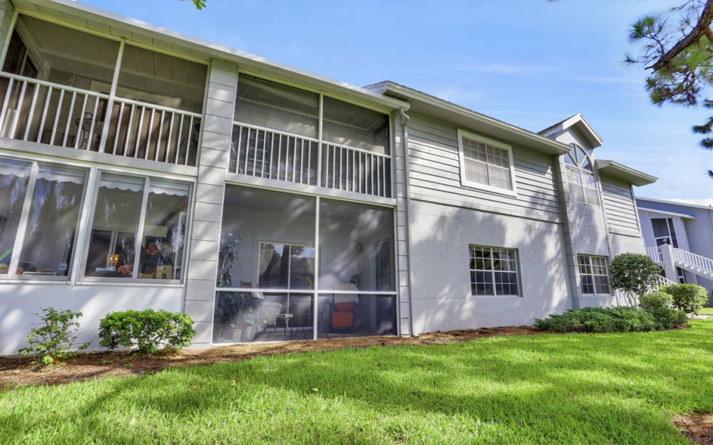 14500 Summerlin Trace Ct #2, Fort Myers - Condo For Sale 234362622