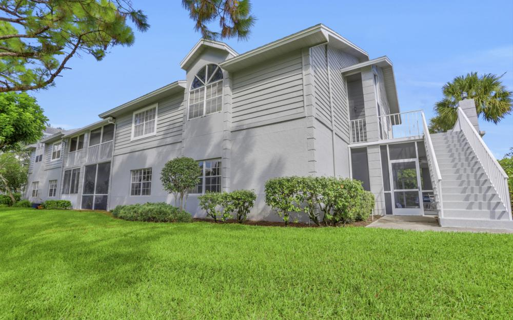 14500 Summerlin Trace Ct #2, Fort Myers - Condo For Sale 1977188638