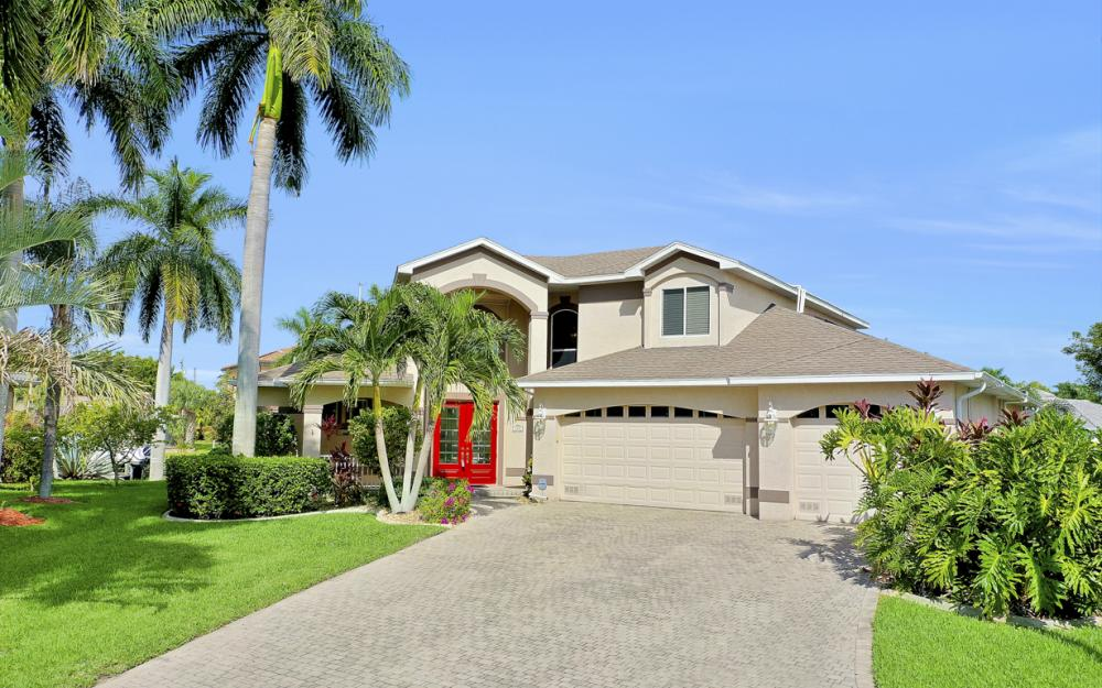 1505 SW 56th Ter - Cape Coral - Luxury Home For Sale 1486971422
