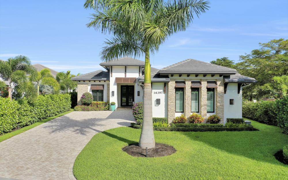 16397 Corsica Way, Naples - Luxury Home For Sale 789295853