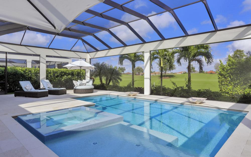 16397 Corsica Way, Naples - Luxury Home For Sale 1011805970