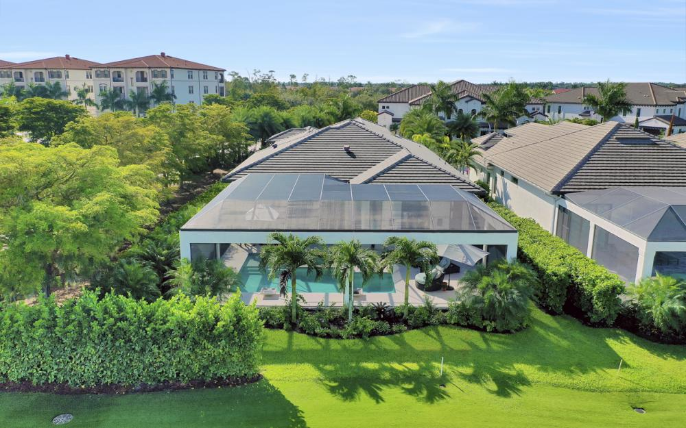 16397 Corsica Way, Naples - Luxury Home For Sale 2052903092