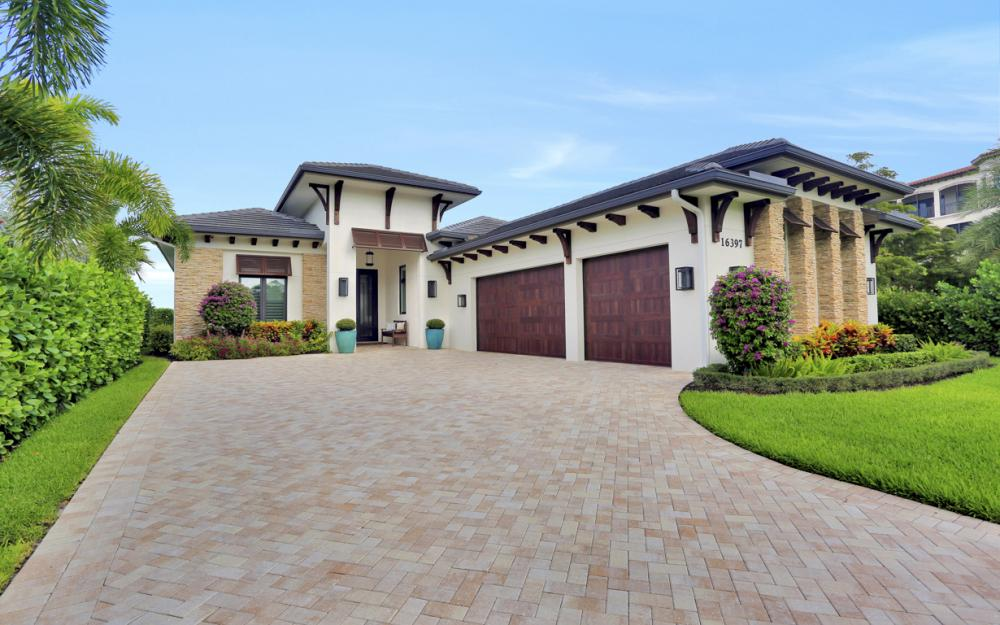 16397 Corsica Way, Naples - Luxury Home For Sale 418104805