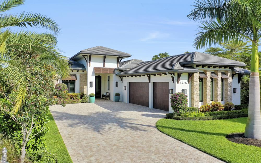 16397 Corsica Way, Naples - Luxury Home For Sale 1060300206