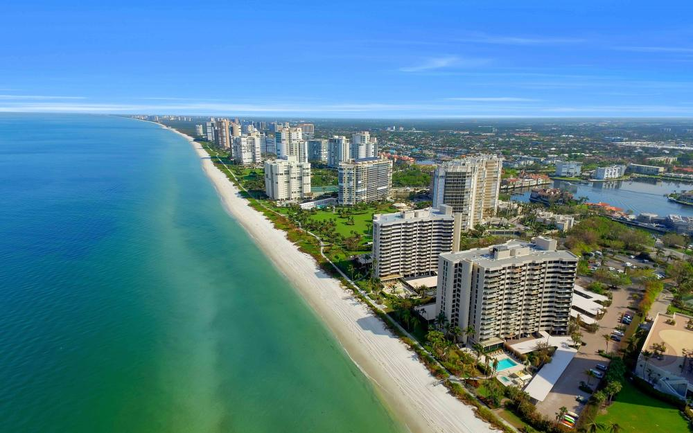 4001 Gulf Shore Blvd N #1403, Naples - Condo For Sale 1474838848