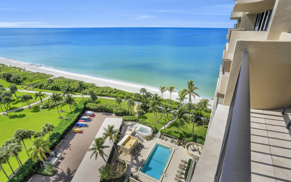 4001 Gulf Shore Blvd N #1403, Naples - Condo For Sale 1043492796