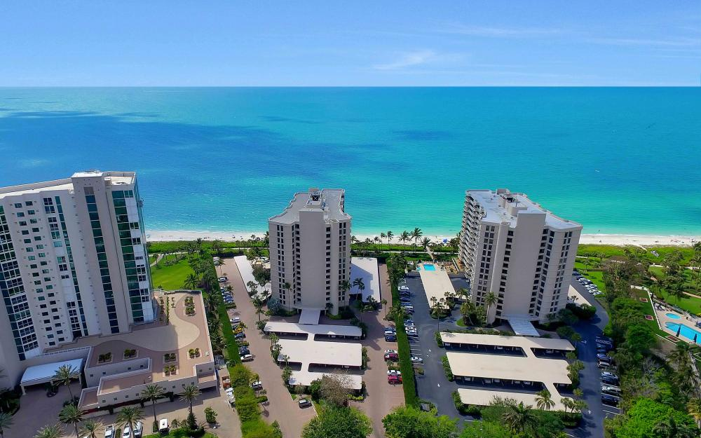 4001 Gulf Shore Blvd N #1403, Naples - Condo For Sale 1606849001