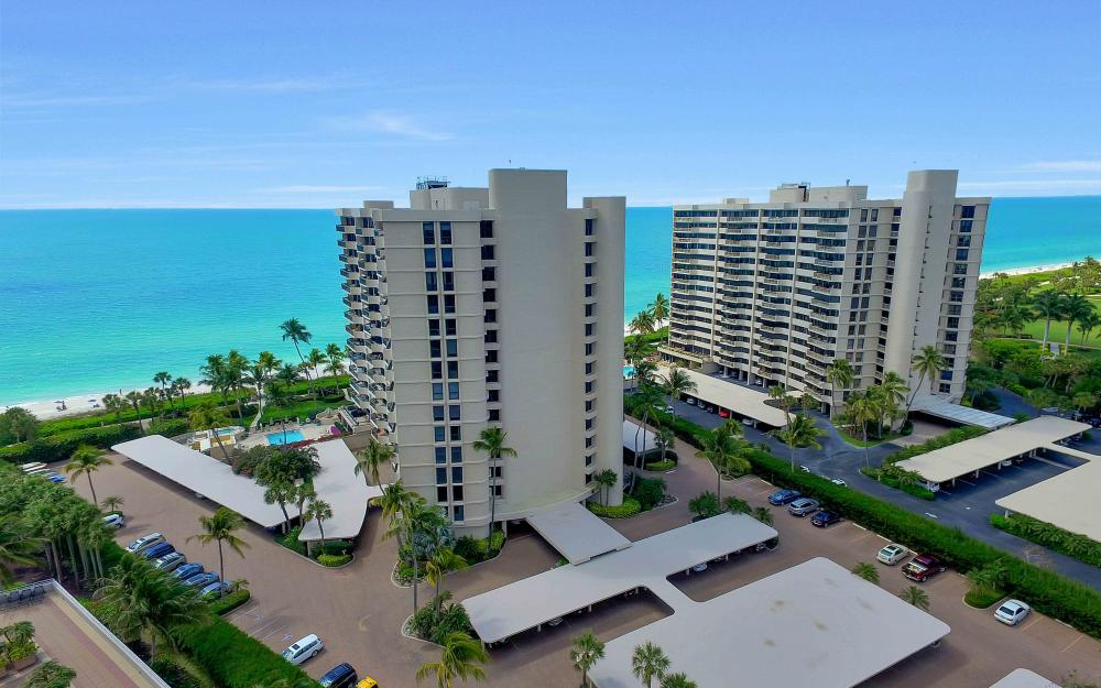 4001 Gulf Shore Blvd N #1403, Naples - Condo For Sale 1972875370
