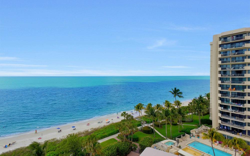 4001 Gulf Shore Blvd N #1403, Naples - Condo For Sale 2072253148
