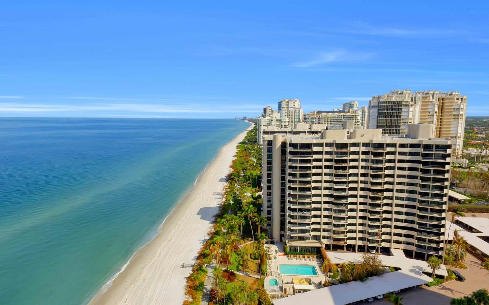 4001 Gulf Shore Blvd N #1403, Naples - Condo For Sale 363355854