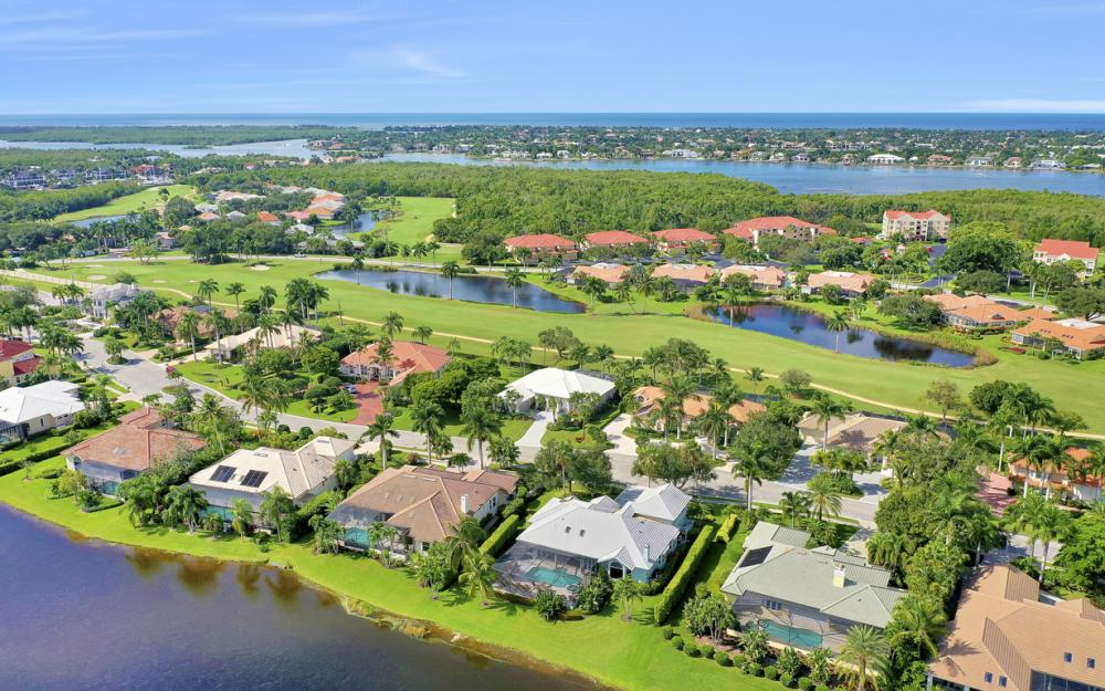4532 Lighthouse Ln, Naples - Luxury Home For Sale 1192555549