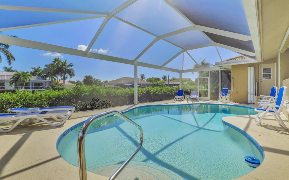 931 Ship Ct Marco Island - Home For Sale 763265272