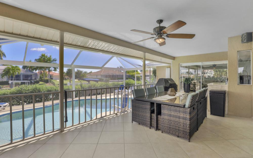 931 Ship Ct Marco Island - Home For Sale 893316892