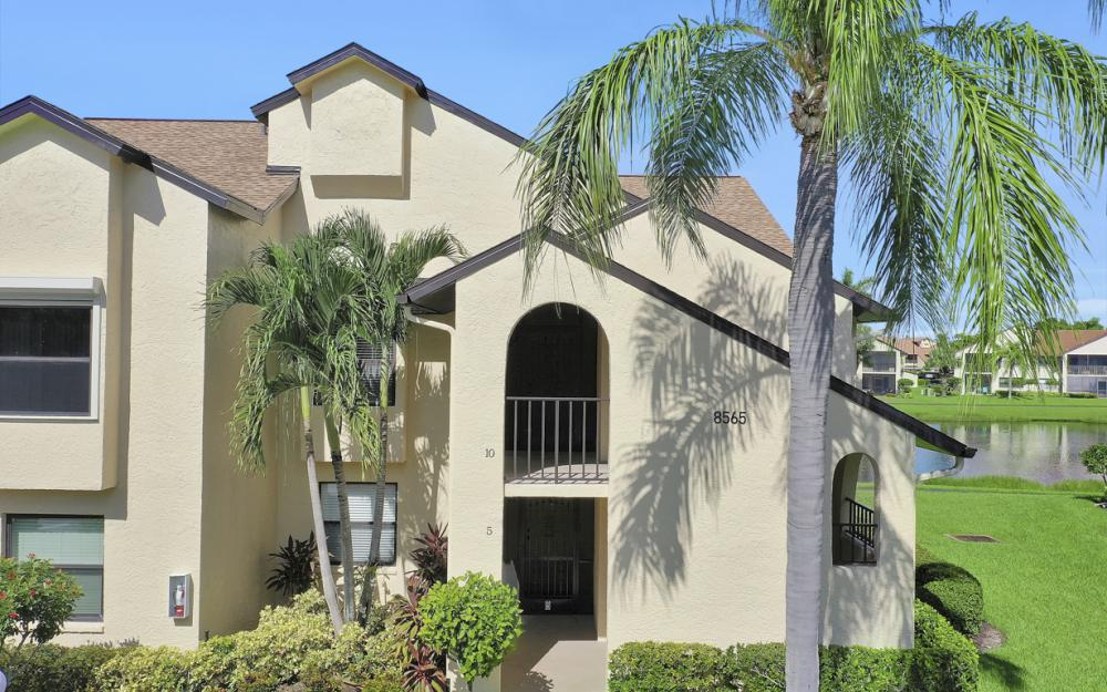 8565 Charter Club Cir #10, Fort Myers - Condo For Sale 753389925