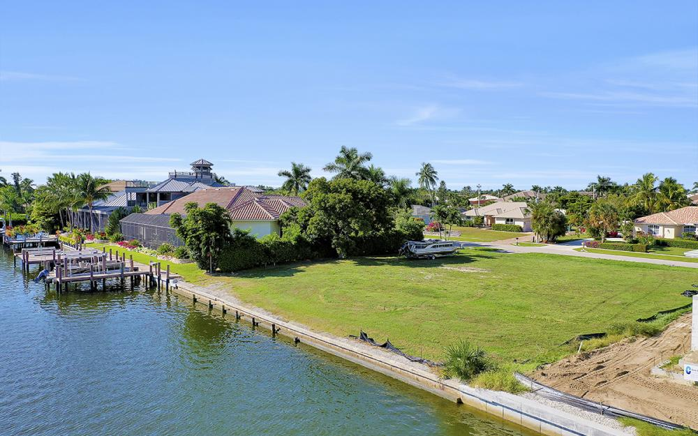 1631 Collingswood Ct, Marco Island - Lot For Sale 588440139