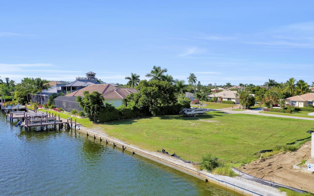 1631 Collingswood Ct, Marco Island - Lot For Sale 64368074