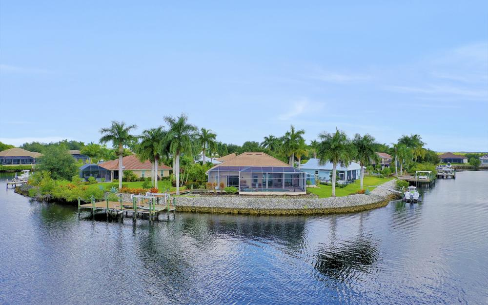 134 Windward Cay, Naples - Home For Sale 350211921