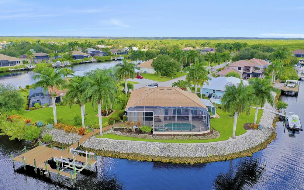 134 Windward Cay, Naples - Home For Sale 202547921