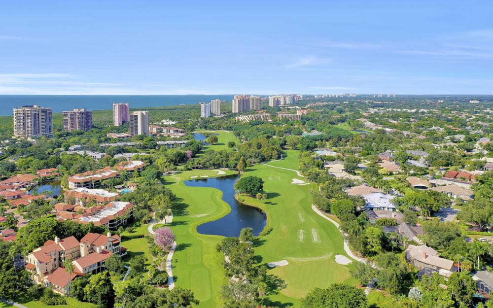 5850 Pelican Bay Blvd #A-3, Naples - Condo For Sale 896209528