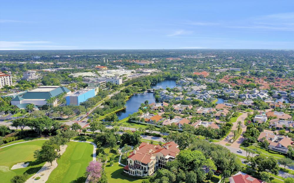 5850 Pelican Bay Blvd #A-3, Naples - Condo For Sale 1560915148