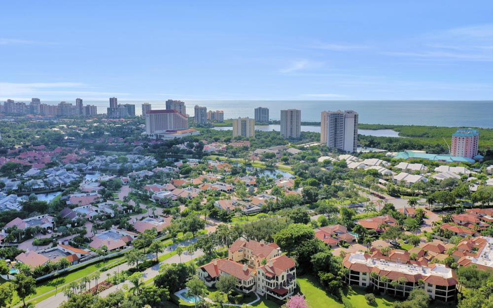 5850 Pelican Bay Blvd #A-3, Naples - Condo For Sale 1418919861