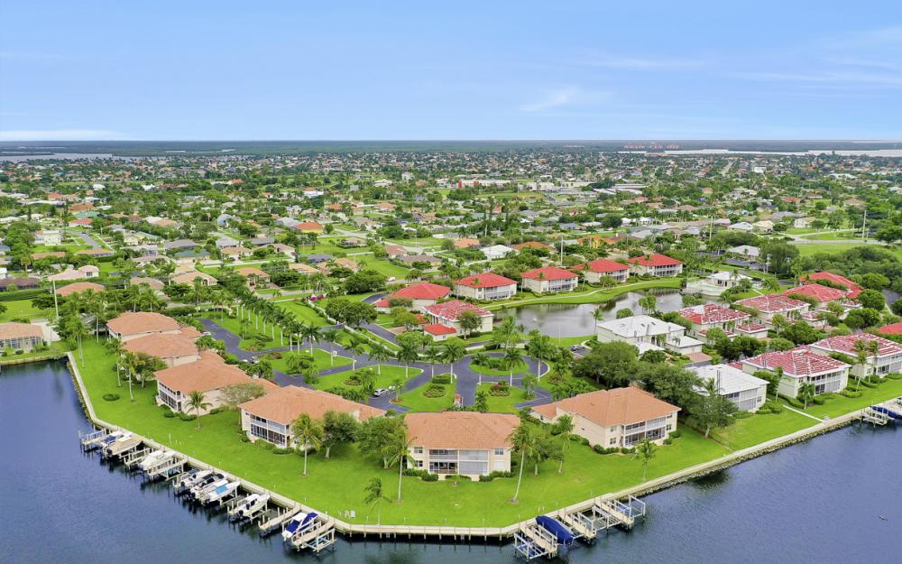 210 Waterway Ct #102, Marco Island - Condo For Sale 690015551
