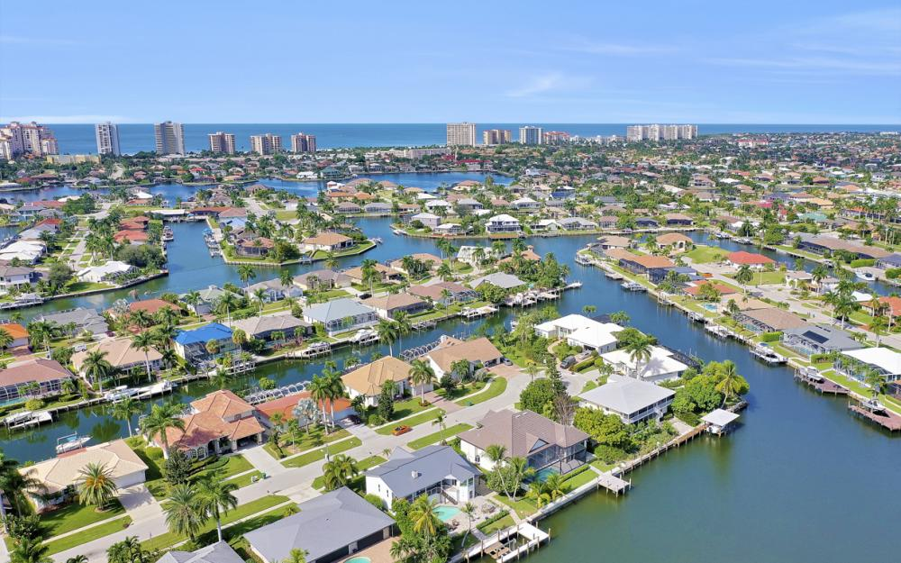 249 Sunflower Ct, Marco Island - Vacation Rental 862552391