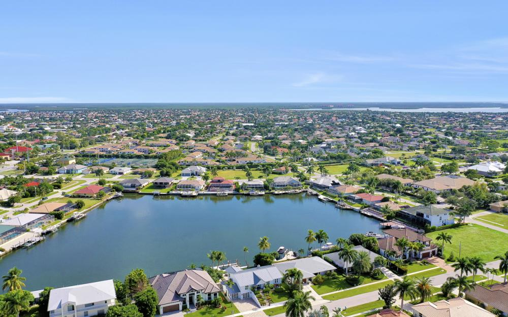 249 Sunflower Ct, Marco Island - Vacation Rental 462490351