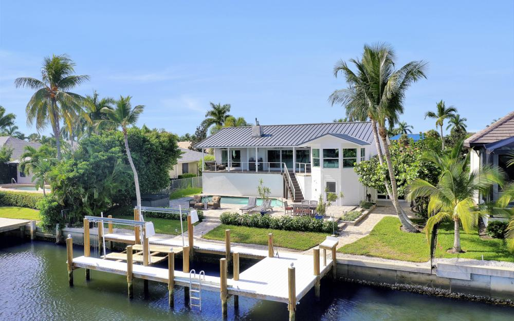 249 Sunflower Ct, Marco Island - Vacation Rental 814599943