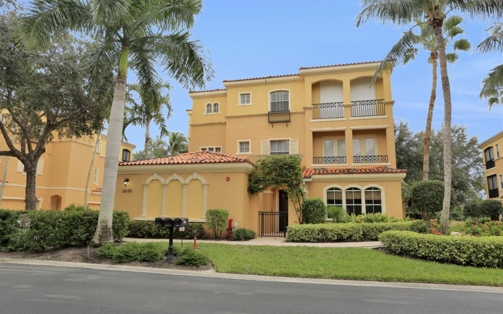 2638 Bolero DR Unit 4-3, Naples - Condo For Sale 1619859266