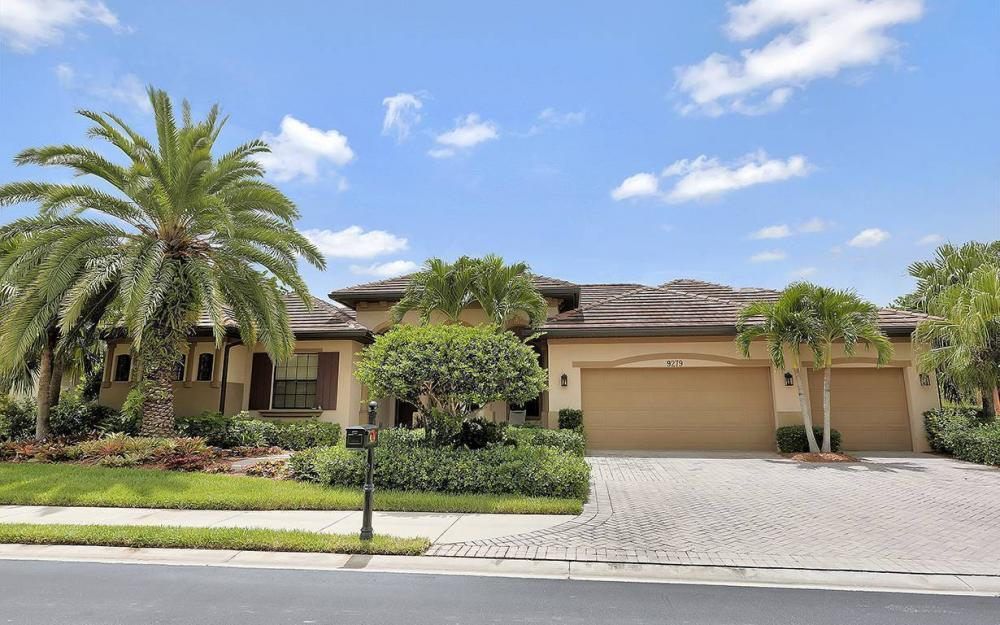 9279 Trieste Dr, Ft.Myers - House For Sale 640057410