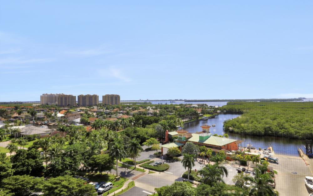 5793 Cape Harbour Dr #1019, Cape Coral - Vacation Rental 112949329