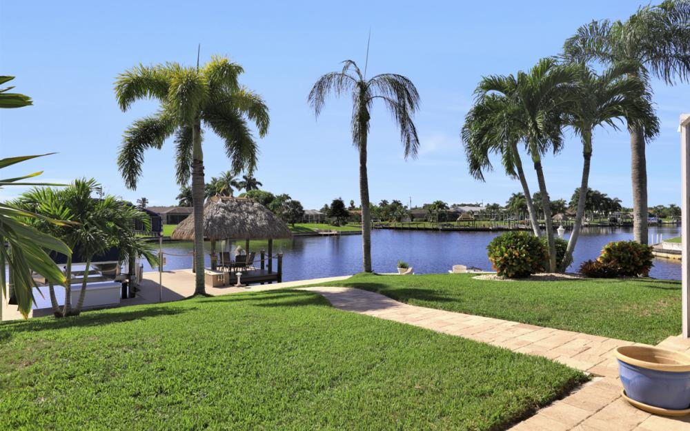 1002 SE 43rd St, Cape Coral - Vacation Rental 1215679068