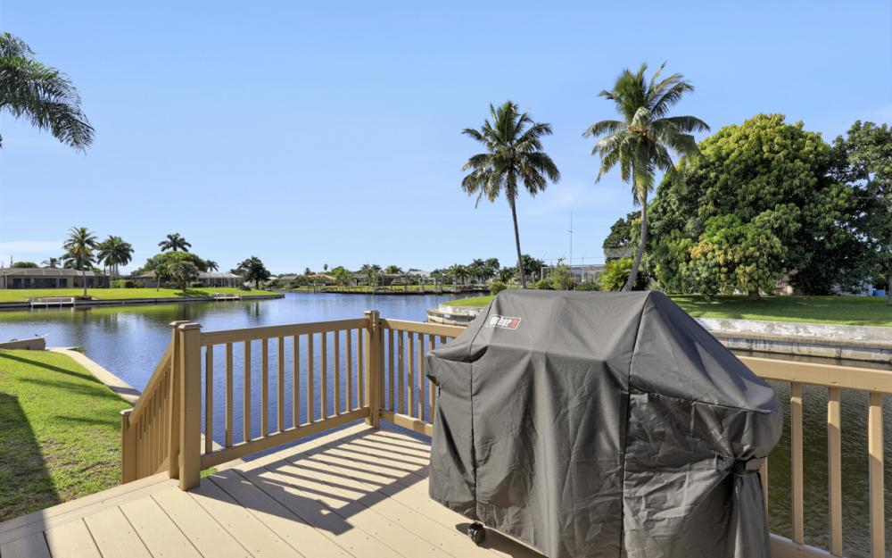 1002 SE 43rd St, Cape Coral - Vacation Rental 269831252