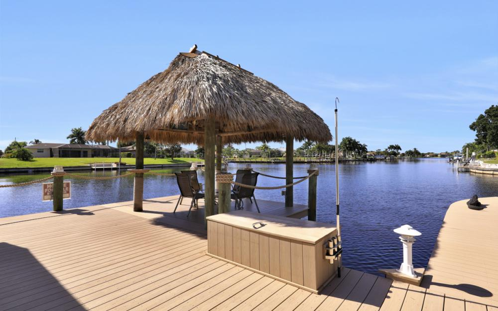 1002 SE 43rd St, Cape Coral - Vacation Rental 705986241