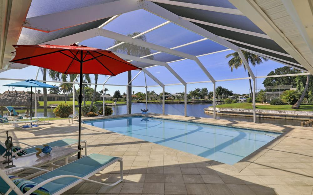 1002 SE 43rd St, Cape Coral - Vacation Rental 999188566