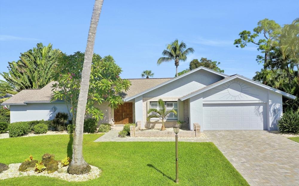 6122 Deer Run, Fort Myers - Home For Sale 1460304662