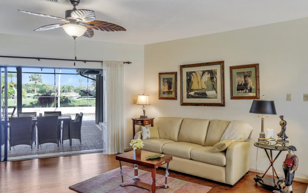 6122 Deer Run, Fort Myers - Home For Sale 440269609