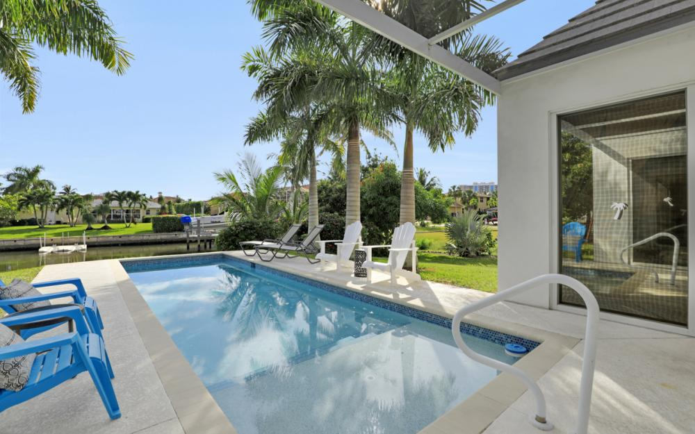 805 Saturn Ct, Marco Island - Vacation Rental 411107852
