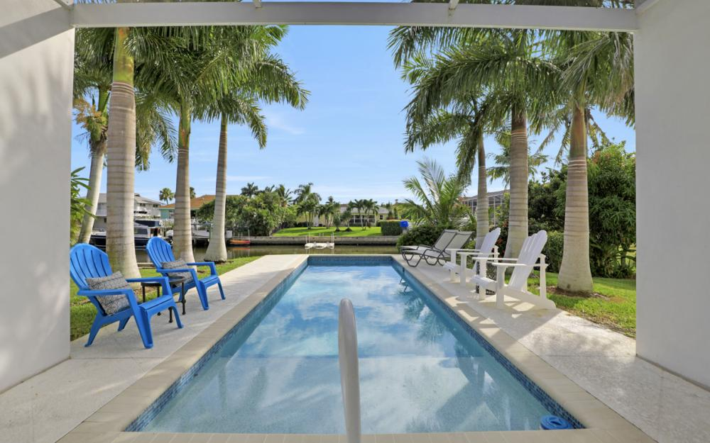 805 Saturn Ct, Marco Island - Vacation Rental 1118725849