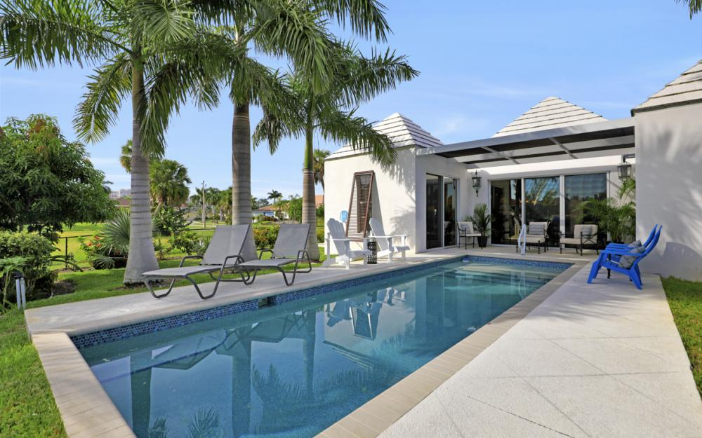 805 Saturn Ct, Marco Island - Vacation Rental 498986856