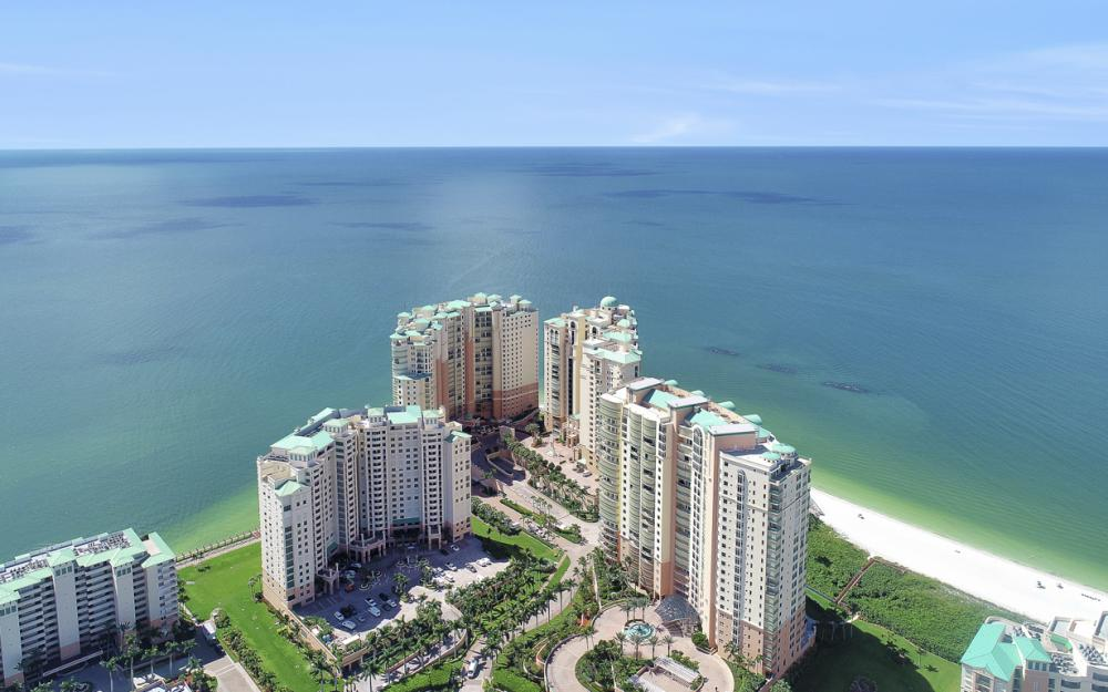 970 Cape Marco Dr #902, Marco Island - Luxury Condo For Sale 7175722