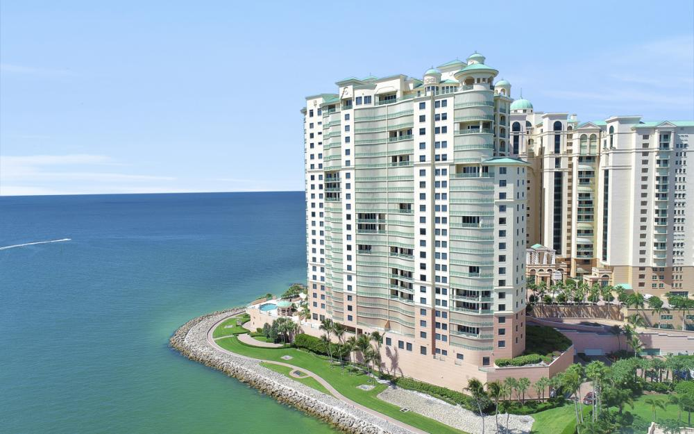 970 Cape Marco Dr #902, Marco Island - Luxury Condo For Sale 1136605970