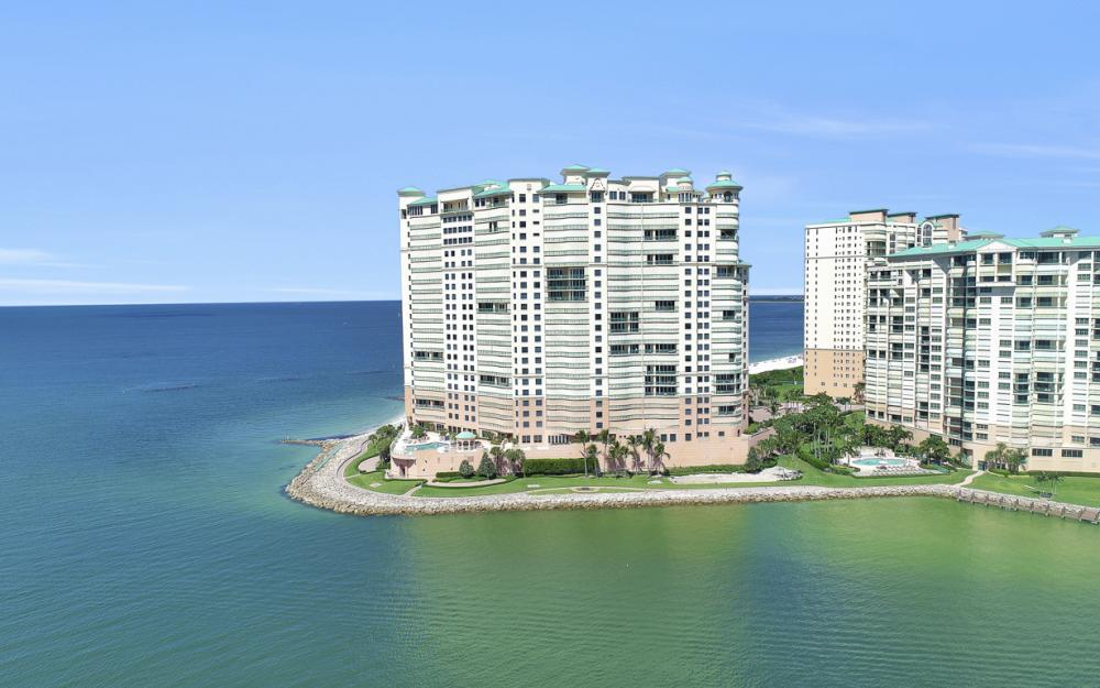 970 Cape Marco Dr #902, Marco Island - Luxury Condo For Sale 105005603