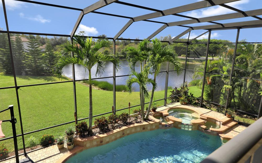 7262 Sugar Palm Ct, Fort Myers - Home For Sale 442550779